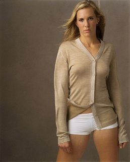 nicole vaidisova      Miss December.