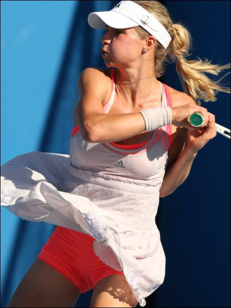 famous tennis star maria kirilenko photos