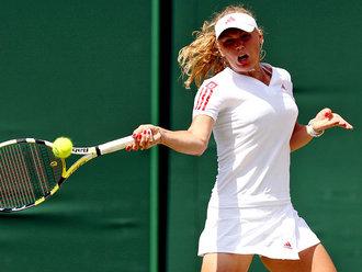 Caroline-Wozniacki-Wimbledon-2009-Day-Six_2322535