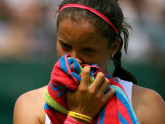 Laura-Robson-Wimbledon-2009-Day-Nine-2_2324266