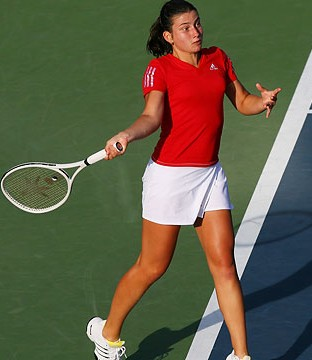 Latvian Women Tennis 81