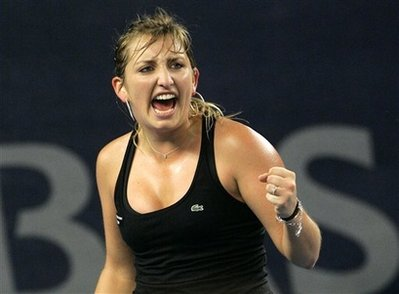 Luxembourg Tennis WTA