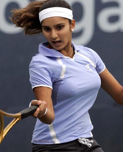 Sania Mirza  Tennis Tennis Tennis-1113